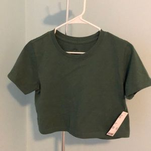 Urban Outfitters- Short Tee